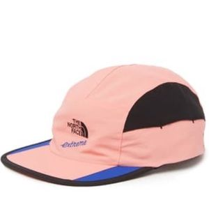 The North Face extreme shallow fit ball cap NWT